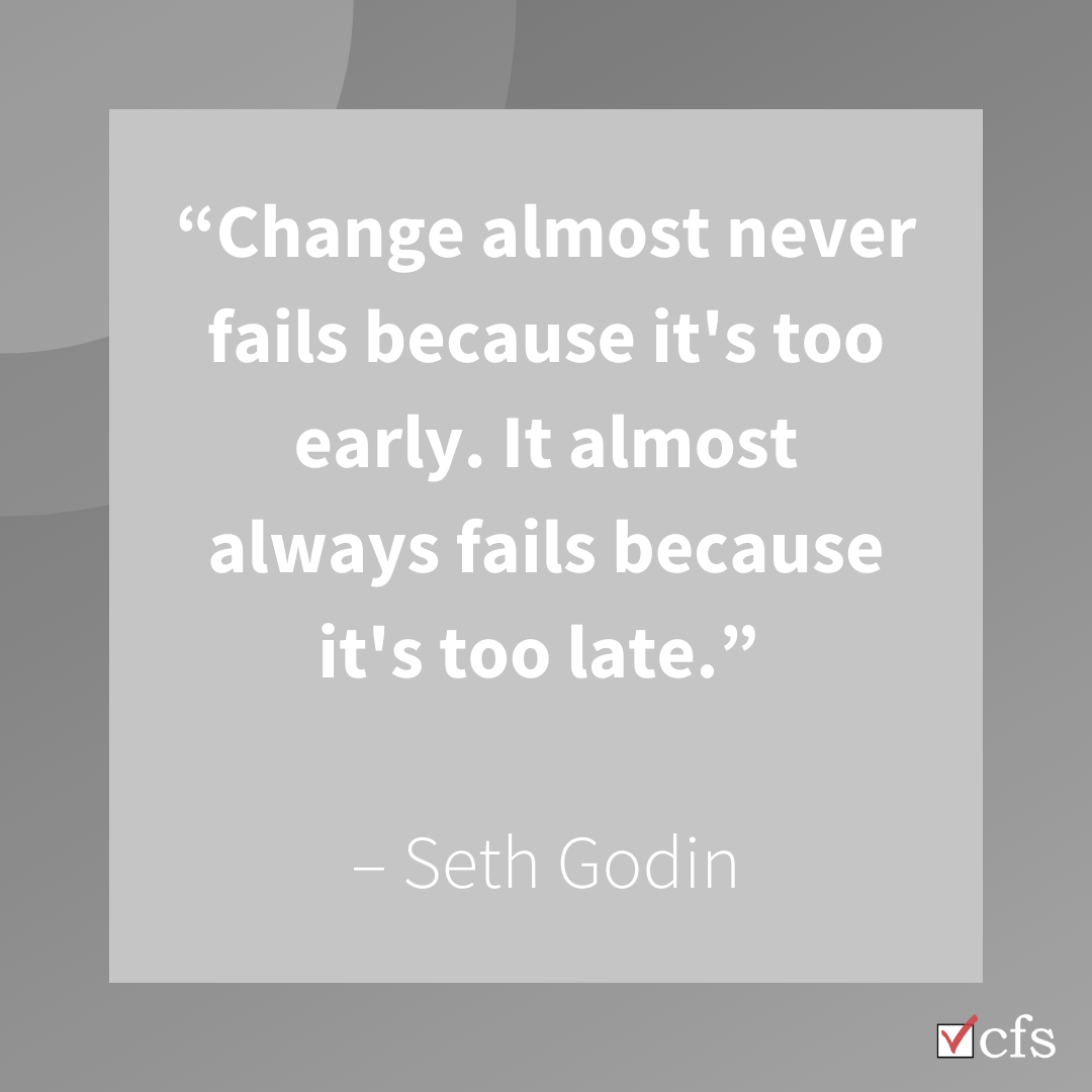 20 Quotes for Inspiring Change at Work   Criteria For Success
