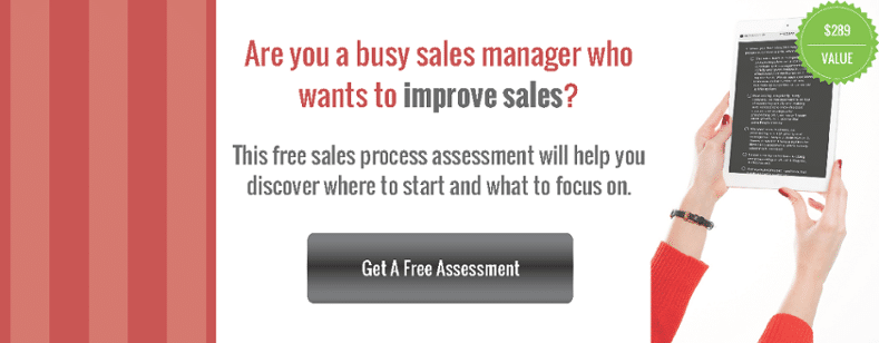 Free Sales Assessment