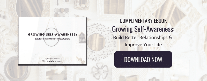 self awareness ebook