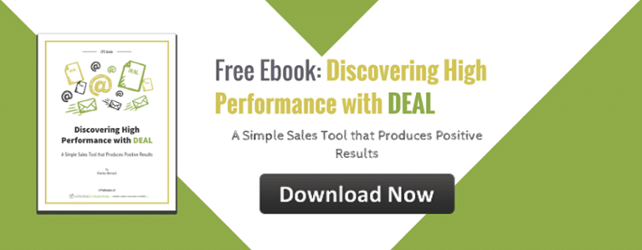 Discovering High Performance with DEAL