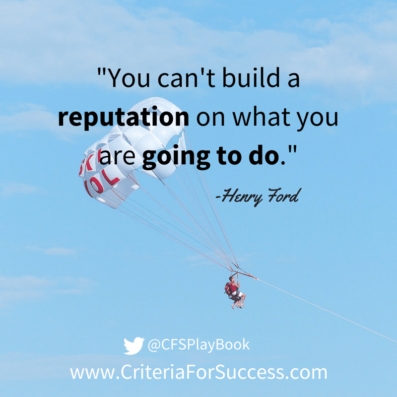 Henry Ford Quotes to Motivate Your Sales Team