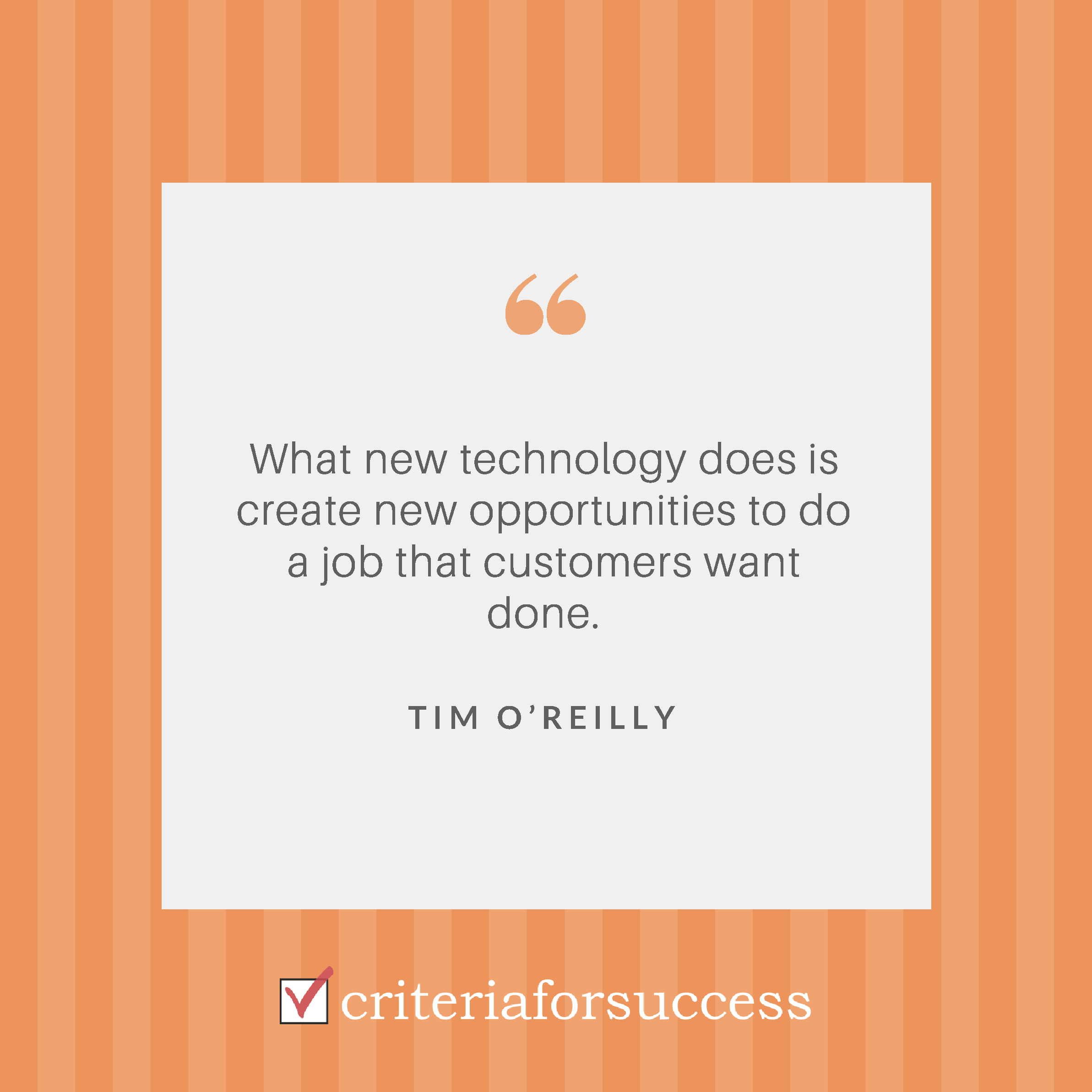 18 Awesome Technology Quotes To Inspire Motivate
