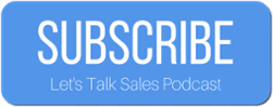Let's Talk Sales! Inspirational Quote from Bill Gates - Episode 62