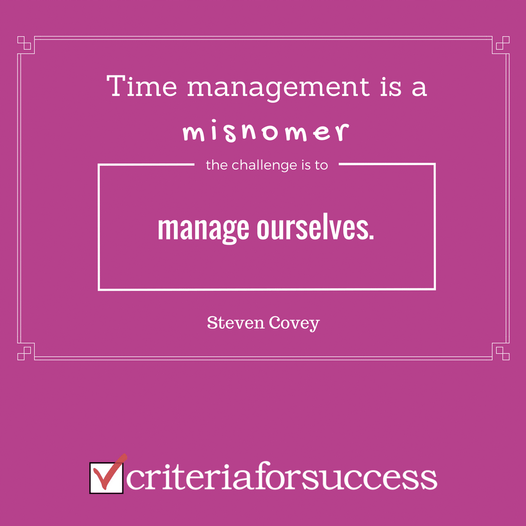 15 Time Management Quotes for Sales Growth